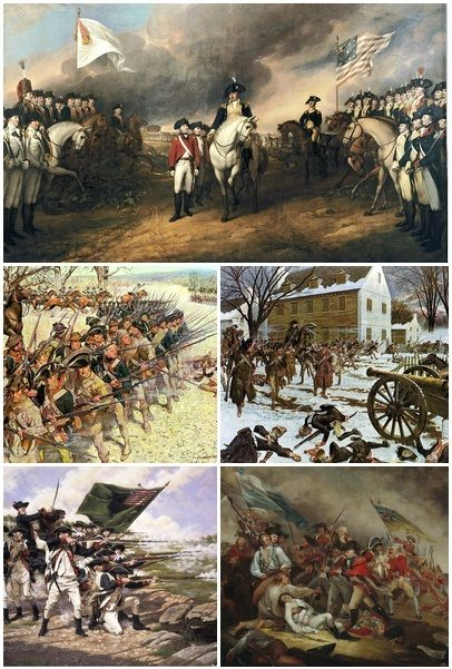 what were the causes leading to the french revolution