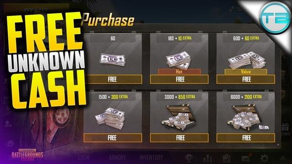 Pubg mod apk unlimited money and uc | PUBG Mobile MOD Apk