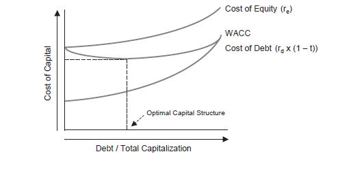 Capital structure essay