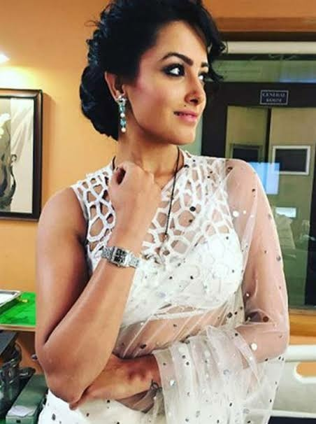 What are the things in the Indian daily soaps and serials that you