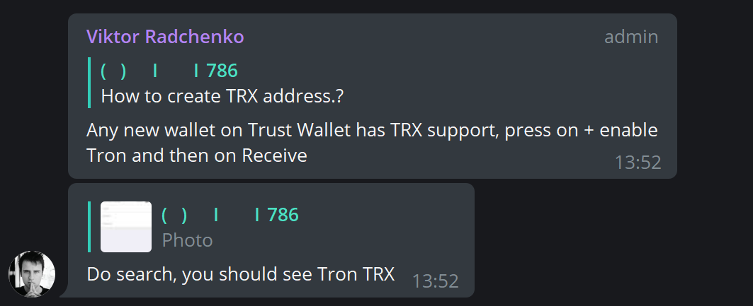 Which is best wallet for Tron (TRX)? - Quora