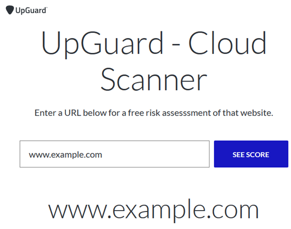 What is the best free website security scanner for