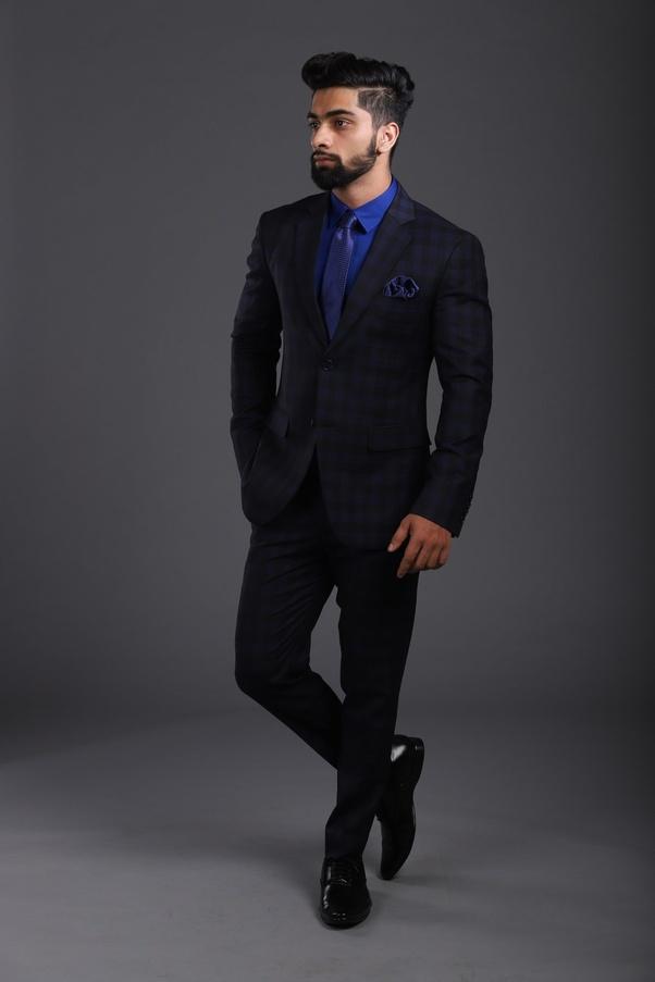4d8310438 Should I buy a bespoke suit  - Quora