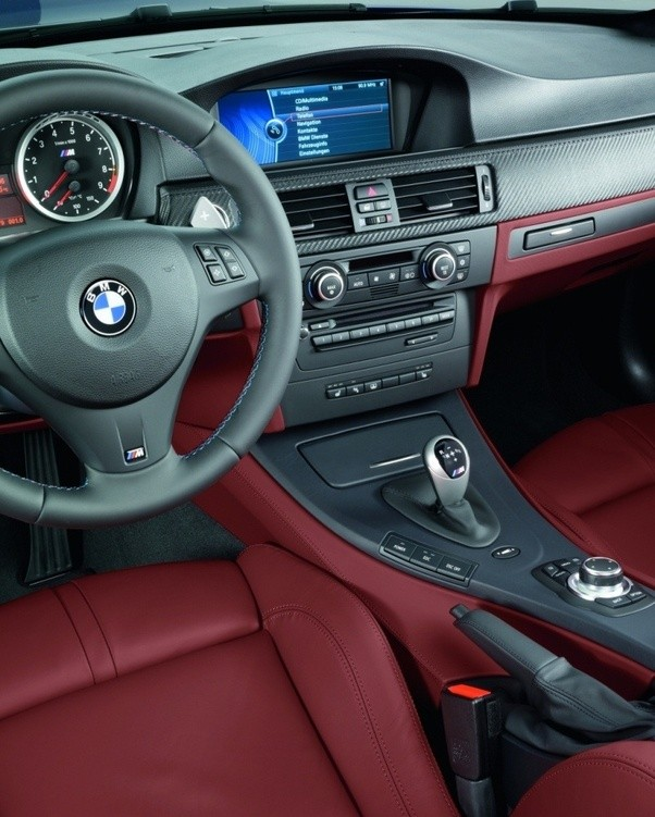 Bmw M3 Interior: What Are Some Of The Best Cockpits Ever Designed?