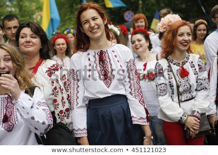 Down to earth ukrainian women