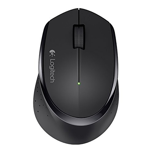 Which is the best wireless branded mouse in India under 1000