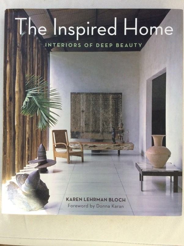 home design books. This Is Certainly Evident In The Designs She Has Captured  Lehrman Bloch Karen 2013 The Inspired Home New York NY HarperCollins Publishers What Are Best Books About Interior Design Quora
