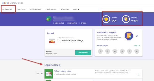 What is Google digital marketing certification? - Quora