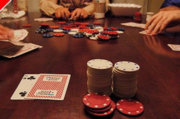 type de jeux au casino