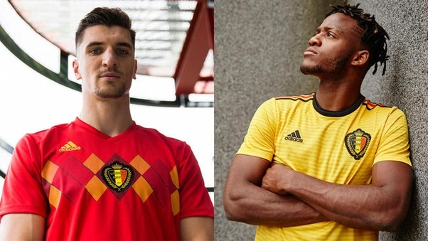 631977d92 Which country has the best national jersey in sport  - Quora