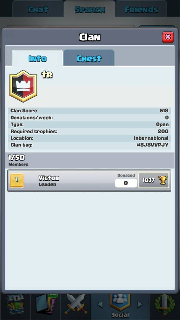 What are some ways to recruit clan members on clash royale