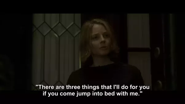 What happens at the end of the 2002 movie Panic Room? - Quora