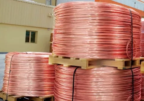 How Are Electrical Conductor Wires Made What Are They
