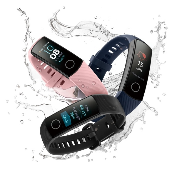Which Is Best Fitness Band Under ₹2000?