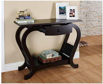 Furniture: I need a few small tables in my living room. Where can I ...