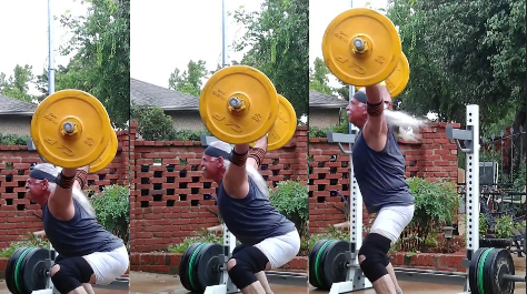 Is the squat or deadlift better for losing weight? - Quora
