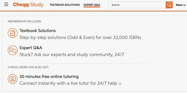 Do we have to make videos for expert solutions in Chegg? - Quora