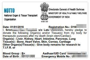 Do you support organ donation? - Quora