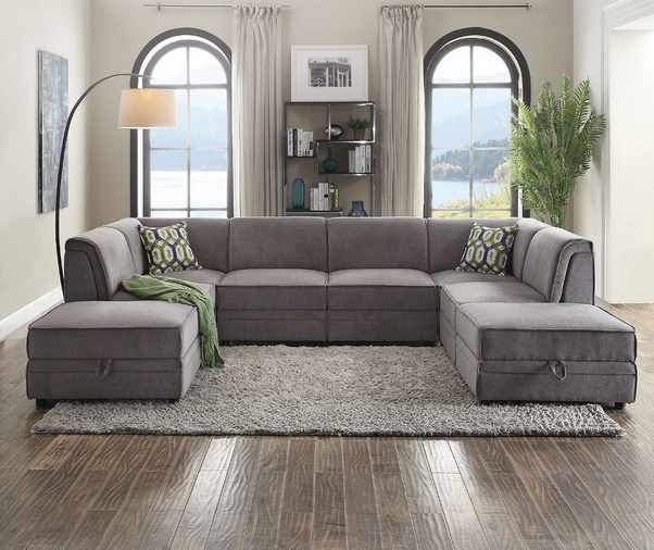 What Type Of Furniture Do You Prefer For A Living Room A