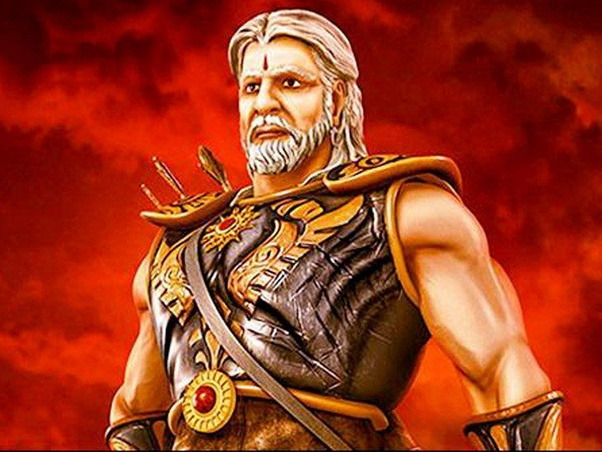 Who Is Bhishma In Mahabharata Quora