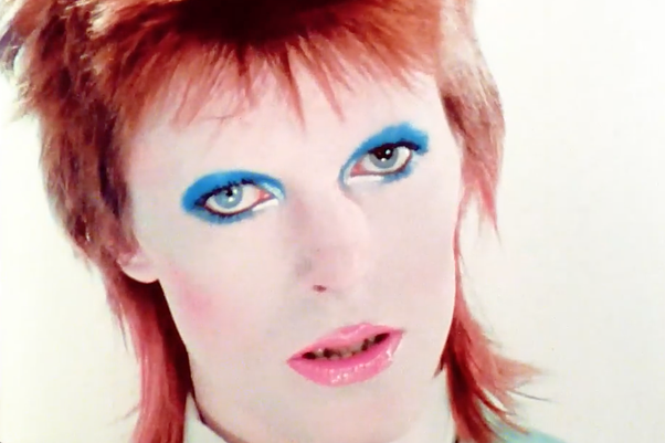 What is David Bowie's song 'Life on Mars' about? - Quora
