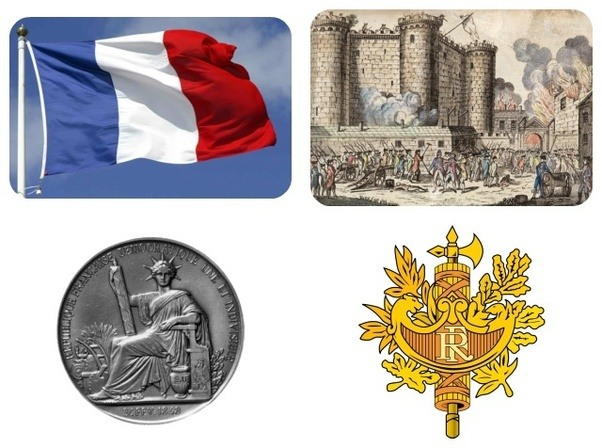 What Are Some Of The Emblems Of France Why Are They Important Quora