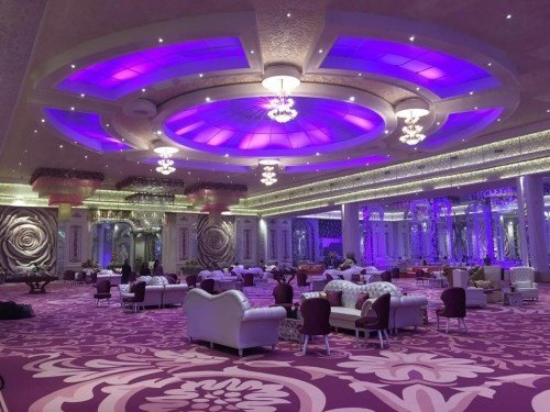 Which are the best venues banquet halls to host a wedding function for more banquets hall for wedding in lucknow junglespirit Images