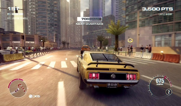 What is the most realistic racing game available for Android devices