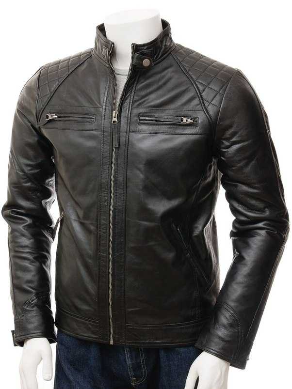 What Is The Best Brand Of Leather Jacket Available In