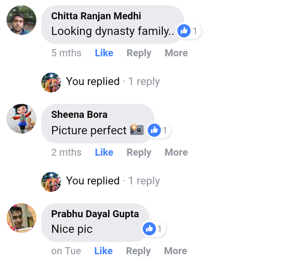 What Are The Best Photo Comments That You Have Seen On Facebook Quora