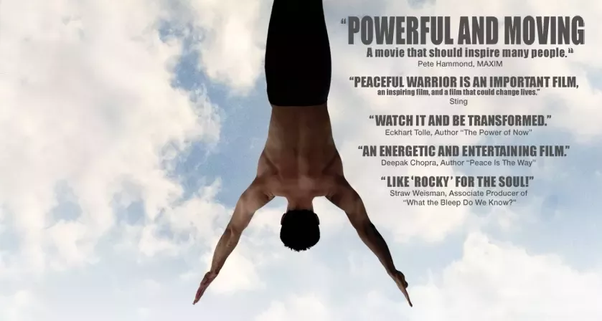 peaceful warrior english subtitles online