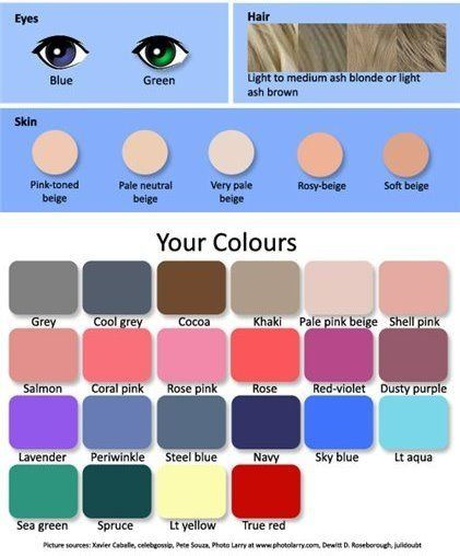 You Can Try Out Dark Color Like Brownblackgreyburgundygreennavy And Shades Of BlueYou Should Avoid Wearing Softpastel Bright