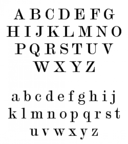 different kinds of letters and its meaning what are the different types of writing systems alphabet 17890
