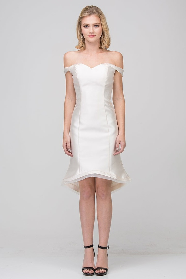 What are some wedding party dress ideas? - Quora
