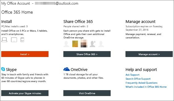 What are the best features of Microsoft Office 365? - Quora