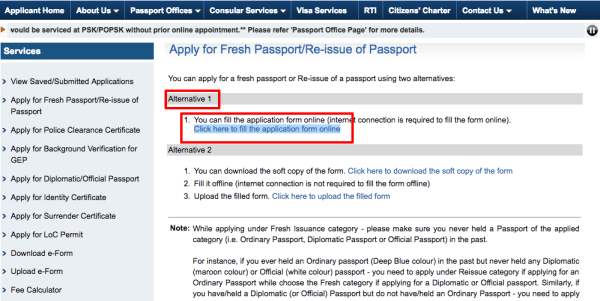 Philippine passport application forms: new & renewal | the poor.