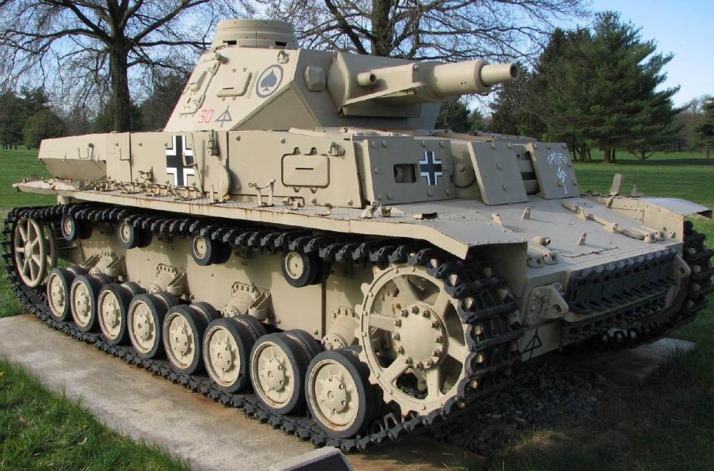 Instead of the Tiger or Panther tanks, what would have been