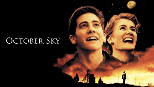 october sky full movie free download