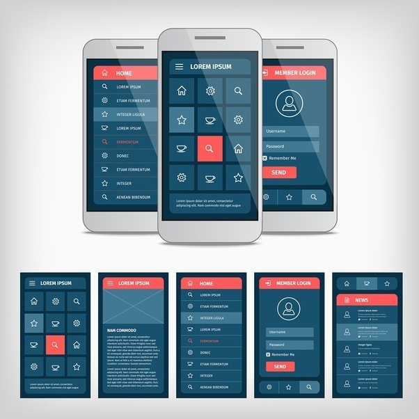 Best Decorating Apps: What Are Some Great App Design Examples?