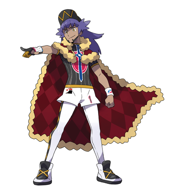 Who Are The Gym Leaders In Pokemon Sword And Shield Quora