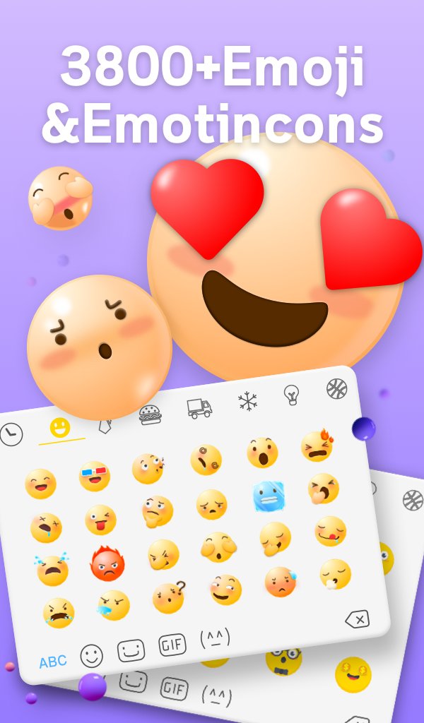 Which emoji keyboard is the best? - Quora