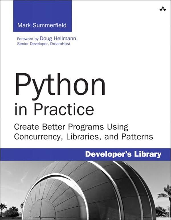 What are good books on advanced topics in Python? - Quora