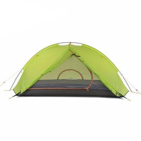 double person Tent Ultralight Silicone Aluminum Rod Anti Heavy Rain  sc 1 st  Quora & What is a good 1-2 person ultralight tent? - Quora