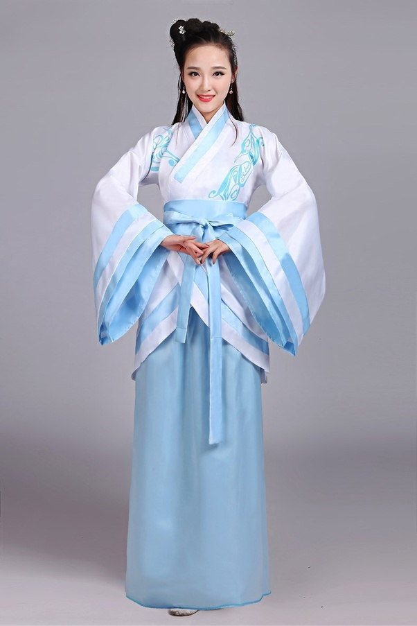 aa784e142 Cheap Hanfu - refers to Hanfu styles that can be bought cheap online  through sites such as Taobao, and usually don't look that good compared to  other styles