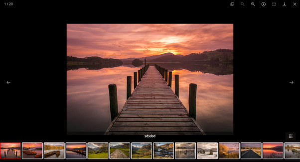 What's the best free jQuery image gallery/slider plugin with