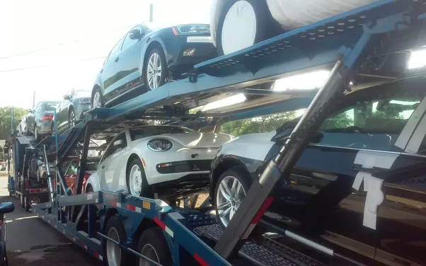 How Much Does It Cost To Have A Car Shipped >> How Much Does It Cost To Ship A Used Car 1000 Miles Quora