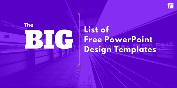 What are some websites with free and good power point presentation what are some websites with free and good power point presentation templates toneelgroepblik Gallery