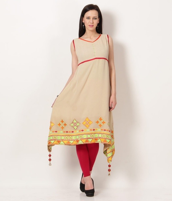 Which online site provides the best kurtis?