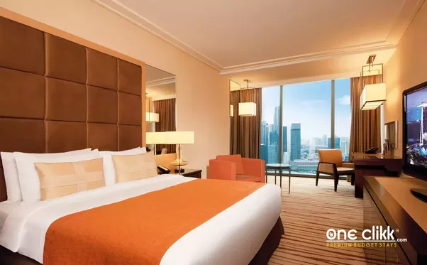 One Clikk Offers Wide Range Of Premium Budget Hotels In India You Can Book Gurgaon Just Starting From Rs 1499 Only