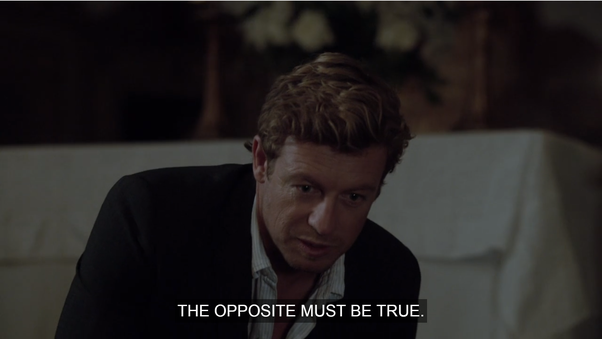 Am I the only one who is disappointed by who Red John ended